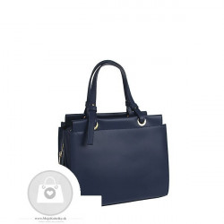 Elegantná kabelka IMPORT koža - MKA-498702 #1