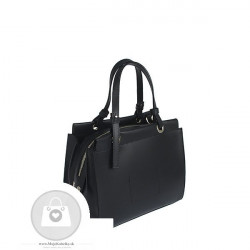 Elegantná kabelka IMPORT koža - MKA-498702 #4