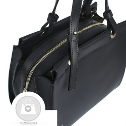 Elegantná kabelka IMPORT koža - MKA-498702 #5