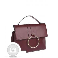 Elegantná kabelka IMPORT koža - MKA-498704 #1