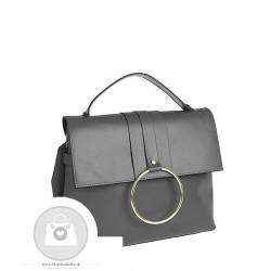 Elegantná kabelka IMPORT koža - MKA-498704 #2