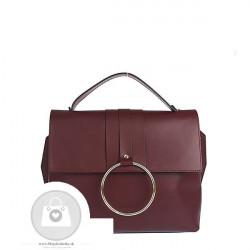 Elegantná kabelka IMPORT koža - MKA-498704 #4