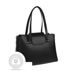 Elegantná kabelka IMPORT koža - MKA-498705