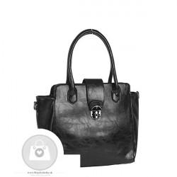 Elegantná kabelka INES DELAURE ekokoža - MKA-498518 #1