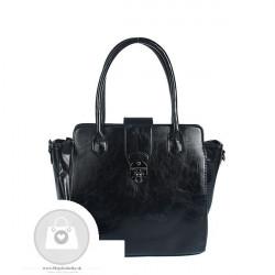 Elegantná kabelka INES DELAURE ekokoža - MKA-498518 #2
