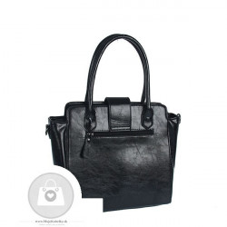 Elegantná kabelka INES DELAURE ekokoža - MKA-498518 #3