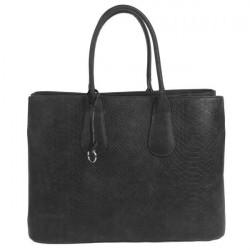 Elegantná kabelka LAVA BAGS ekokoža - MKA-504025