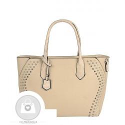 Elegantná kabelka LIDA ekokoža - MKA-494674