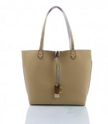 Elegantná kabelka MAX FLY ekokoža - MK-493388