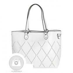 Elegantná kabelka ORELLA ekokoža - MKA-495365