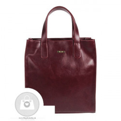Elegantná kabelka RICCALDI ekokoža - MKA-499370 #1