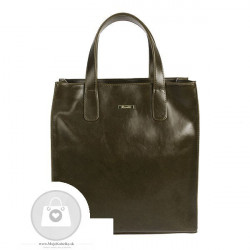 Elegantná kabelka RICCALDI ekokoža - MKA-499370 #3
