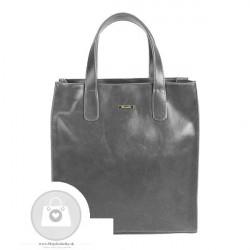 Elegantná kabelka RICCALDI ekokoža - MKA-499370 #4