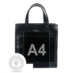 Elegantná kabelka RICCALDI ekokoža - MKA-499370 #8