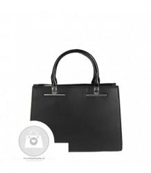 Elegantná kabelka SILVIA ROSA ekokoža - MKA-490097