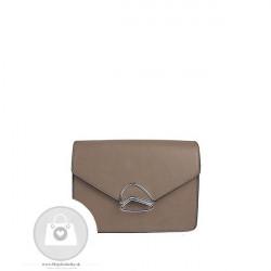 Elegantná kabelka SILVIA ROSA ekokoža - MKA-498324 #1