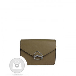 Elegantná kabelka SILVIA ROSA ekokoža - MKA-498324 #2