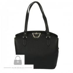 Fashion kabelka Orella čierna ekokoža AW-485246-100