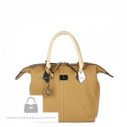Fashion kabelka Velina faBiano ružová ekokoža AW-483904-114