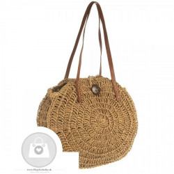 Fashion trendová kabelka BESTINI ine materiály - MKA-501178 #3