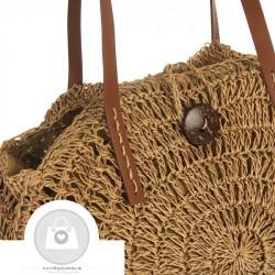 Fashion trendová kabelka BESTINI ine materiály - MKA-501178 #4
