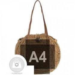 Fashion trendová kabelka BESTINI ine materiály - MKA-501178 #5