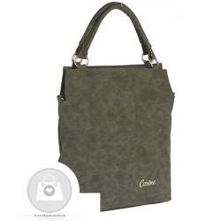 Fashion trendová kabelka CARINE ekokoža - MKA-498768