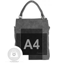 Fashion trendová kabelka CARINE ekokoža - MKA-498768 #5