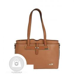 Fashion trendová kabelka DUDLIN ekokoža - MKA-490079