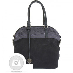 Fashion trendová kabelka DUDLIN ekokoža - MKA-490083