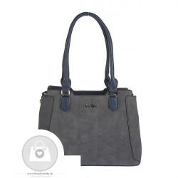 Fashion trendová kabelka DUDLIN ekokoža - MKA-490085