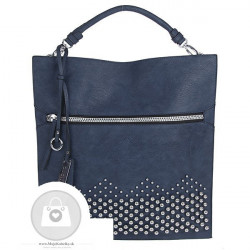 Fashion trendová kabelka DUDLIN ekokoža - MKA-498410