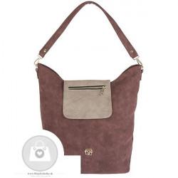 Fashion trendová kabelka EGO ekokoža - MKA-489169