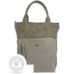 Fashion trendová kabelka EGO ekokoža - MKA-489754