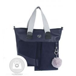 Fashion trendová kabelka EGO ekokoža - MKA-497619 #1