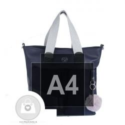 Fashion trendová kabelka EGO ekokoža - MKA-497619 #5