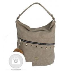 Fashion trendová kabelka EGO ekokoža - MKA-498636