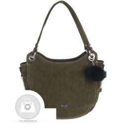 Fashion trendová kabelka EGO ekokoža - MKA-498828