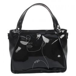 Fashion trendová kabelka EGO ekokoža - MKA-504509
