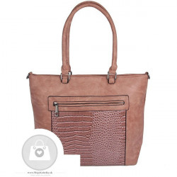42d0b3ab53 Fashion trendová kabelka ERIC STYLE ekokoža - MKA-498432