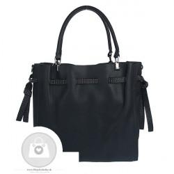 Fashion trendová kabelka ERIC STYLE ekokoža - MKA-498433