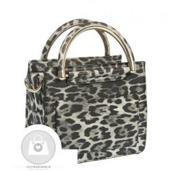 Fashion trendová kabelka FEMESTAGE ekokoža - MKA-503130 #3
