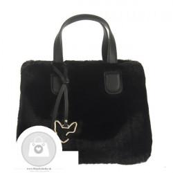Fashion trendová kabelka FEMESTAGE ine materiály - MKA-503156