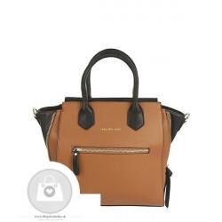 Fashion trendová kabelka INES DeLAURE ekokoža - MKA-489574