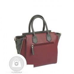 Fashion trendová kabelka INES DeLAURE ekokoža - MKA-489574 #1
