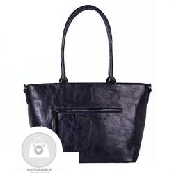Fashion trendová kabelka INES DeLAURE ekokoža - MKA-491526