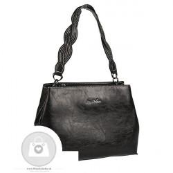 Fashion trendová kabelka INES DELAURE ekokoža - MKA-492181
