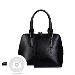 Fashion trendová kabelka INES DELAURE ekokoža - MKA-492800