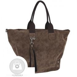 Fashion trendová kabelka LAVA BAGS ekokoža - MKA-498777 #1