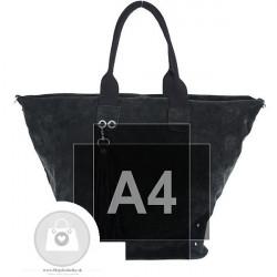 Fashion trendová kabelka LAVA BAGS ekokoža - MKA-498777 #6